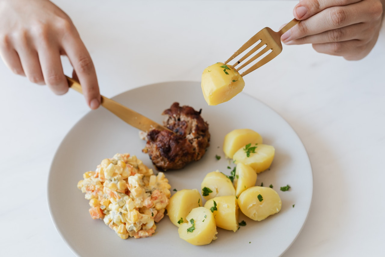 Подсчет калорий — пустая трата времени