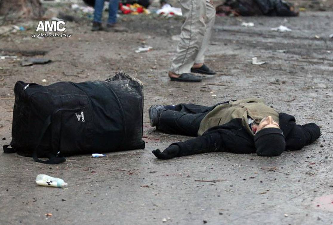 1402 Civilians Killed