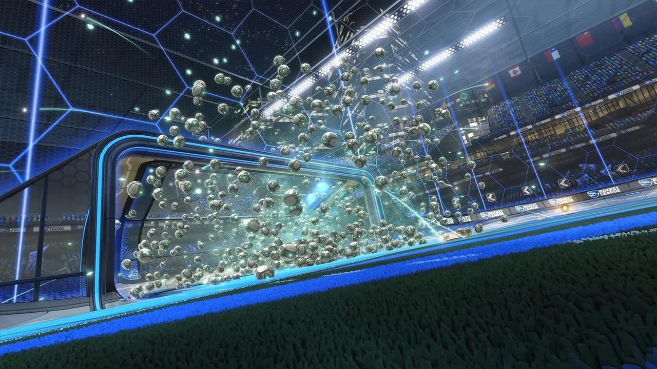 RLCS Returns Tomorrow With New Fan Rewards Rocket League Esports