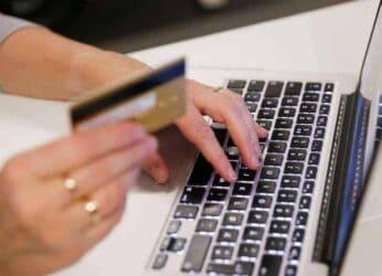Färre kortbedrägerier - negativ trend bruten.