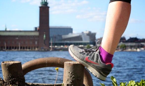 Löpning - kondition & löpteknik