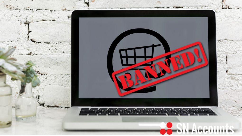 Zablokowanie konta na Amazon – jak tego uniknąć