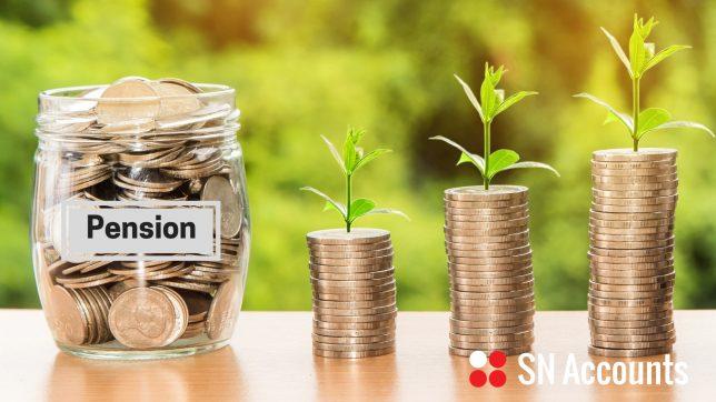 Workstate Pension – dodatkowa emerytura w UK