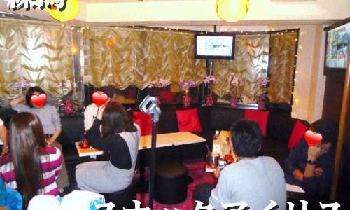 スナックアイリス(練馬)リーズナブルで楽しく騒げるお店♪カラオケ好きは必見ですよ♪