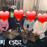 egg(門前仲町)