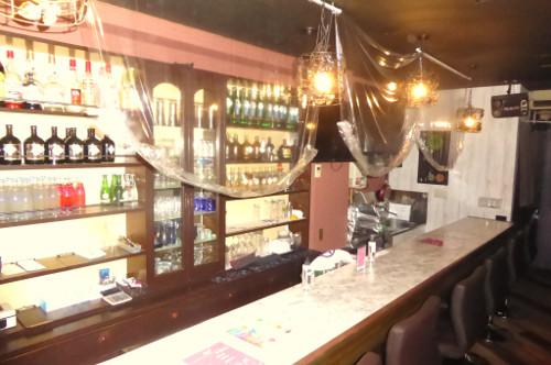 【東京/江古田】Bar WaiWai