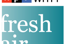 Fresh Air with Terry Gross