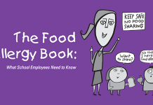 The Food Allergy Book