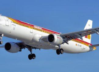 Stock Iberia Image