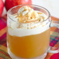 Caramel Apple Spice (Starbucks Copycat)