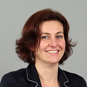 Ing. Helena Němcová