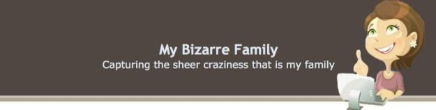 My Bizarre Family