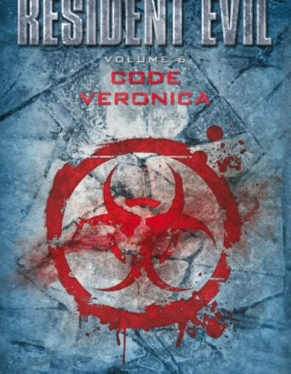 Resident Evil De S.D. Perry Tome 6