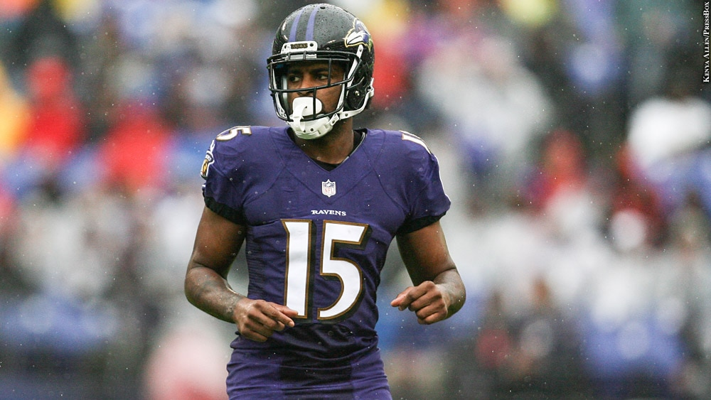 Image result for michael crabtree