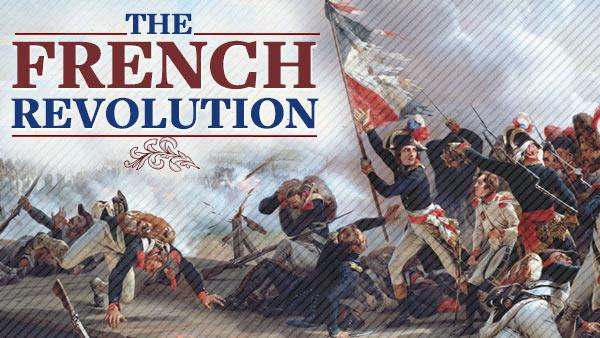 Hasil gambar untuk french revolution