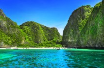 The Best Beaches in Thailand