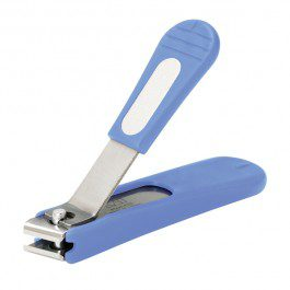 Mehaz Professional Angled Wide Jaw Toenail Clipper