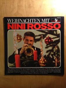 Weihnachten mit Nini Rosso