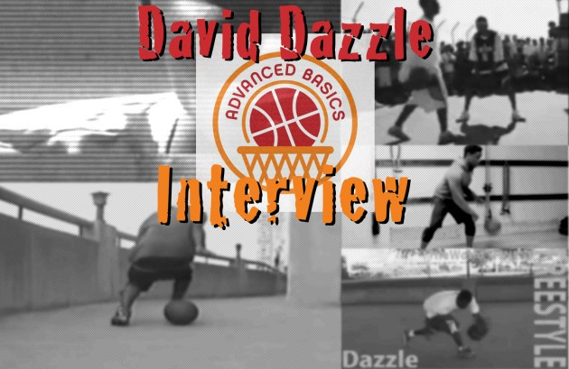 David Dazzle Interview