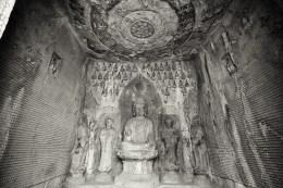 Longmen Grottos, Luoyang