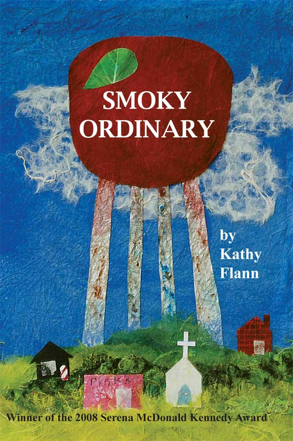 Smoky Ordinary