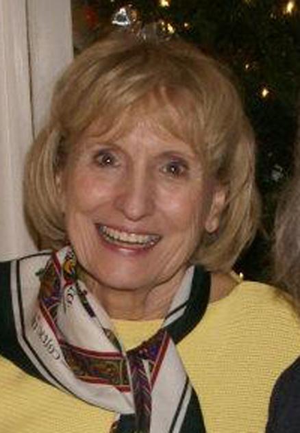 Roberta George