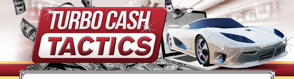 turbo cash tactics review
