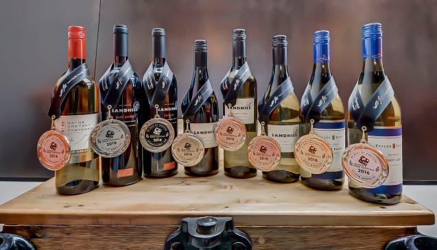 Podium-Wines