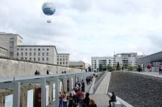 Berlin Wall Memorial & Documentation Centre, Berlin