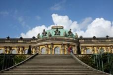 Sansoucci Palace, Potsdam