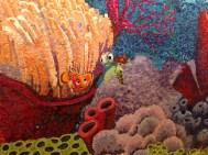 Finding Nemo Mosaic