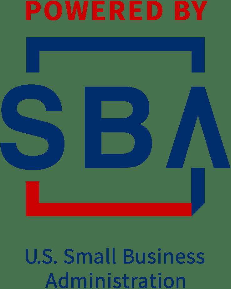 Powered by SBA logo