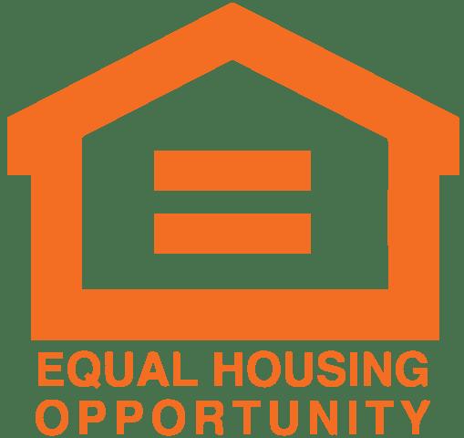 HUD Equal Housing Opportunity Logo