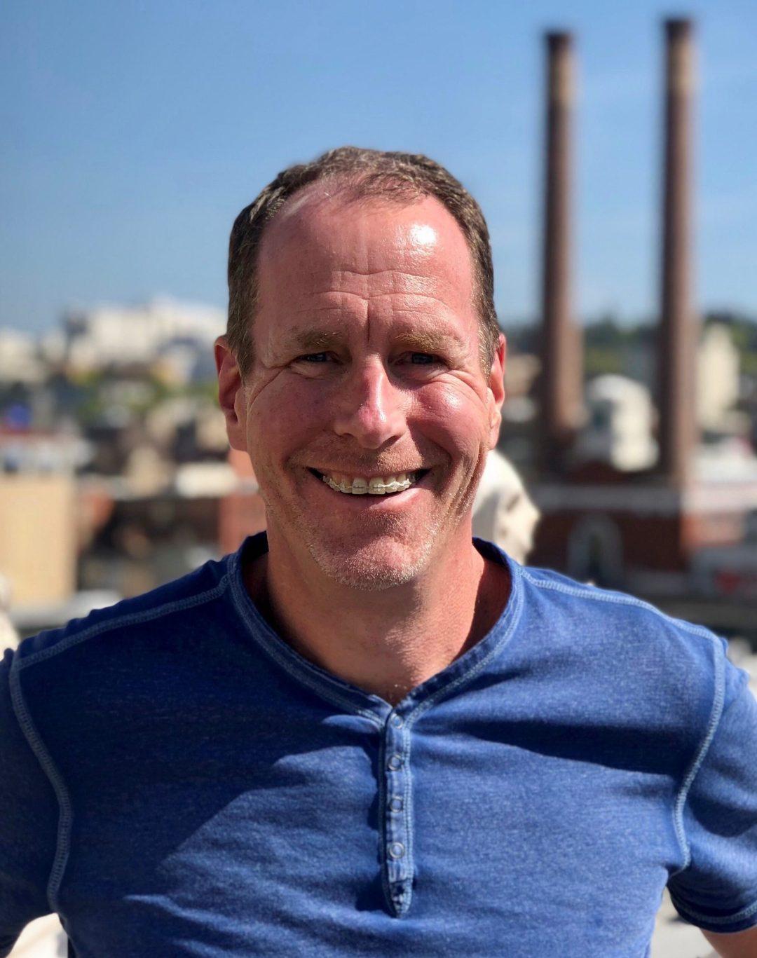 Tom Simpson, CEO of Ignite Northwest