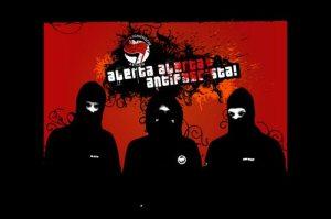 Antifa-alm