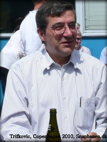 Trifkovic