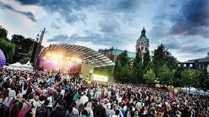 Musikfestival We are Sthlm 2015
