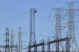 Torrens Power station