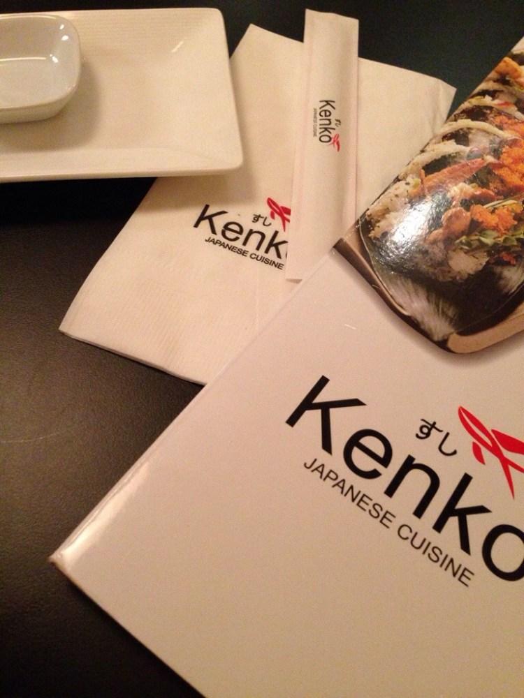 SnapHappyBunny Eats: Kenko (1/6)