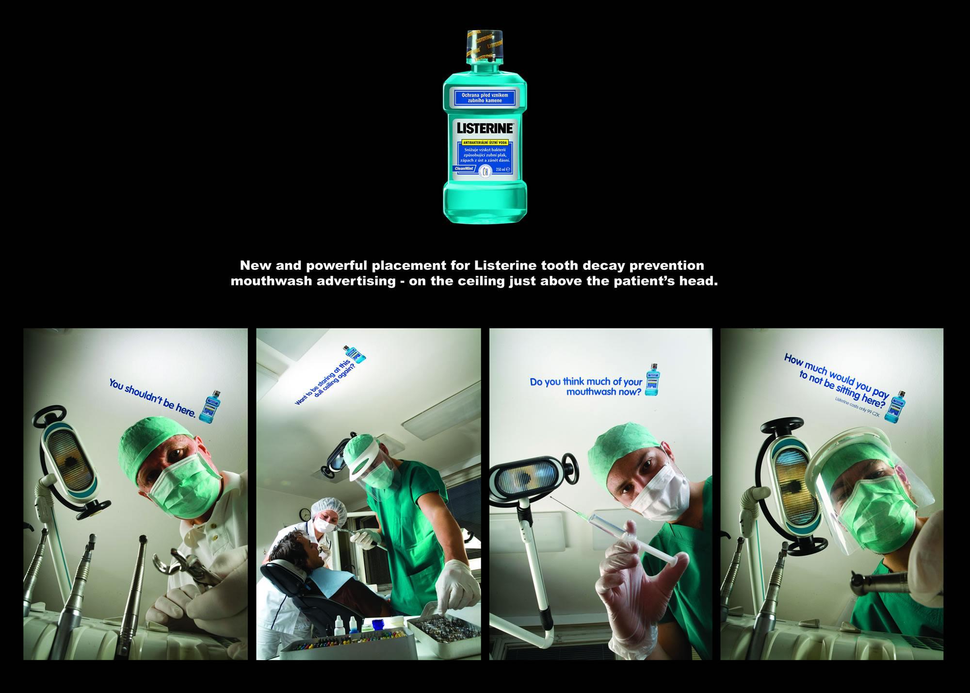 iblisterine-ads