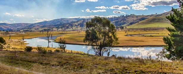Hume Reservoir