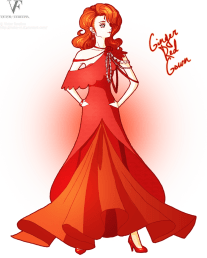 ginger_red_gown_by_neko_vi-d5c21xj