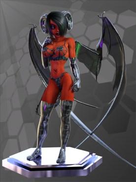 Lilith 001
