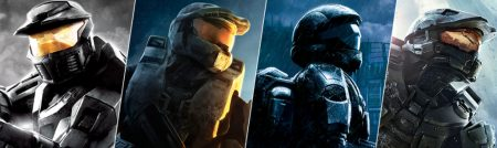 Halo Wars 2 Gains a New Leader     All 360 Halo Games Soon to Be     All Xbox 360 era Halo games  Halo 3  Halo 3  ODST  Halo 4 and Halo  Combat  Evolved Anniversary  are now backwards compatible for the Xbox One and Xbox  One