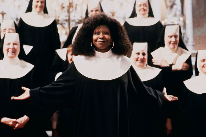 Image result for sister act 3