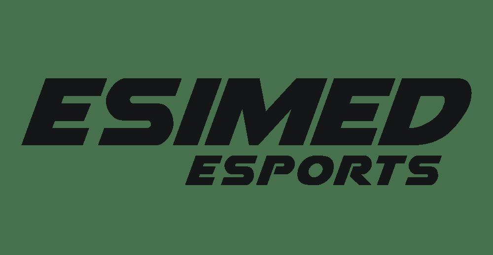 Esimed Esport logo