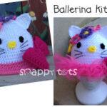 Pattern: Ballerina Sunhat