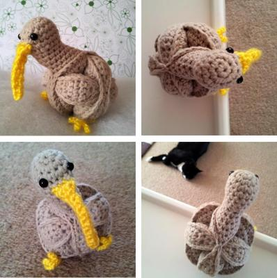 Crochet-Kiwi-Puzzle
