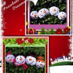 Fab Find: Snowmen and fudge
