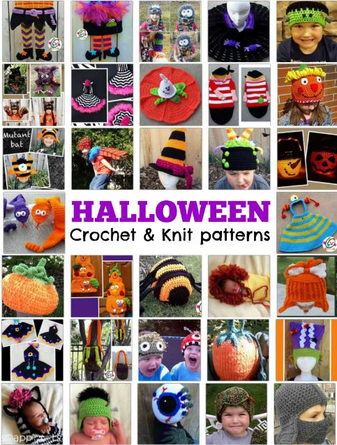 Top Picks: Halloween Patterns
